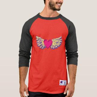 heart Wings T-Shirt