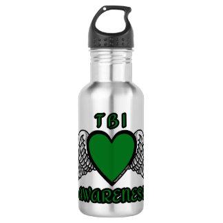 Heart/Wings...TBI 532 Ml Water Bottle