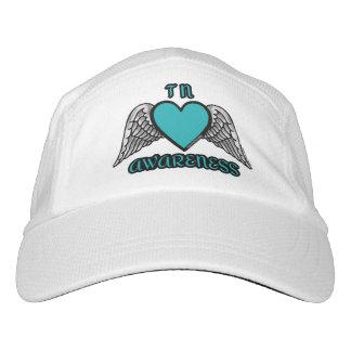 Heart/Wings...TN Hat