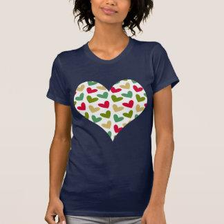 Heart Women s Apparel Fine Jersey Tees