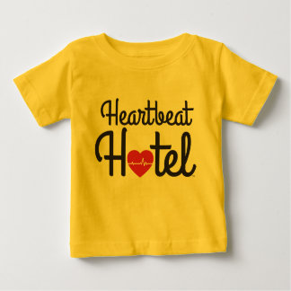 """Heartbeat Hotel"" Infant T-Shirt"