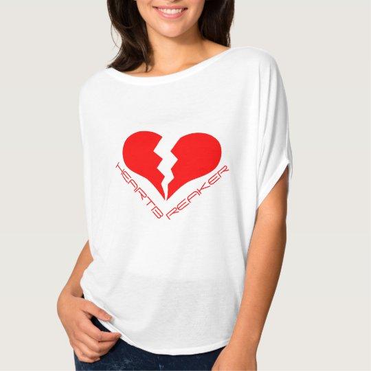 Heartbreaker Broken Heart T-Shirt