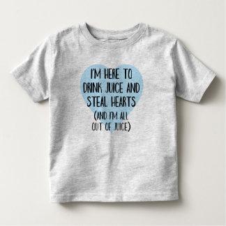 Heartbreaker Tee - Funny Toddler Shirt