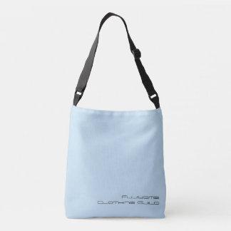 Hearted ❤︎ Light Bulb Bag : Indigo