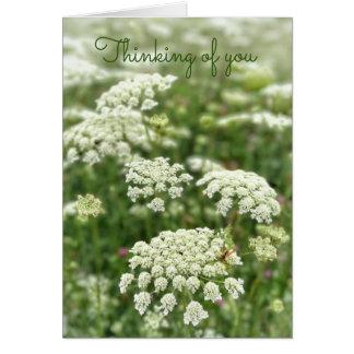 Heartfelt Thoughts Card