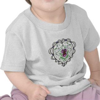Heartflower Shirt