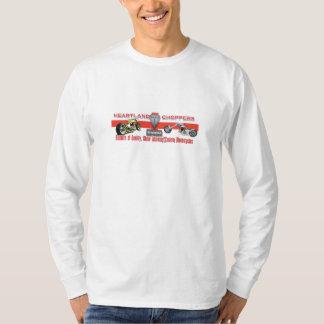 Heartland Choppers, T shirt