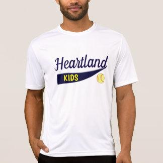 Heartland Kids Softball 3 T-Shirt