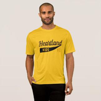 Heartland Kids Softball T-Shirt