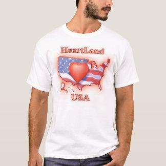 HeartLand - San Francisco T-Shirt