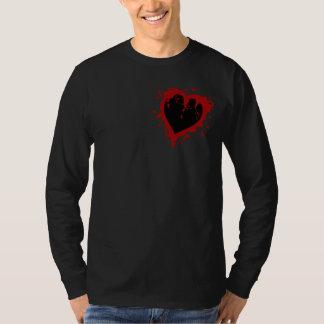 Heartless T-shirt (M)