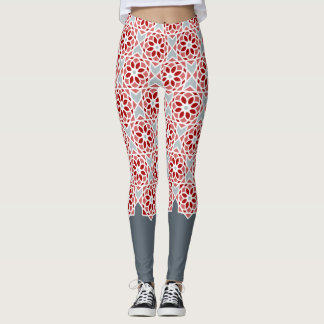 Heartmix Color / Leggings