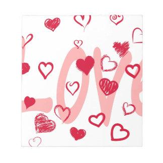hearts2 notepad