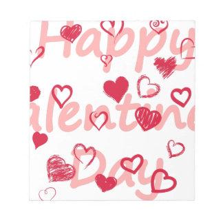 hearts3 notepad