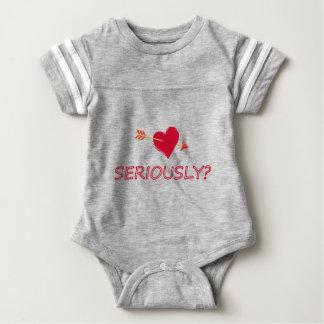 hearts4 baby bodysuit