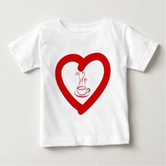 hearts8 baby T-Shirt