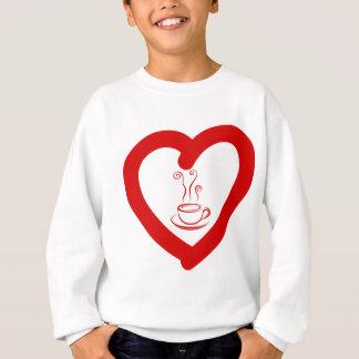hearts8 sweatshirt