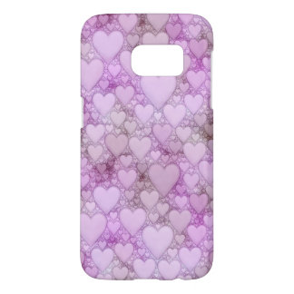 Hearts and Hearts, A Samsung Galaxy S7 Case
