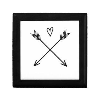 Hearts & Arrows Gift Box