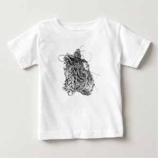 Hearts Baby T-Shirt