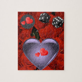 hearts childrens jigsaw puzzle everyone