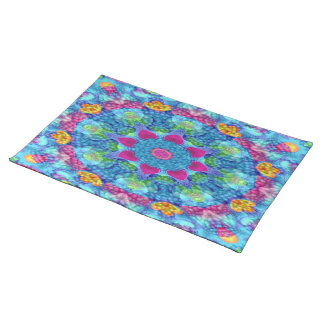 Hearts Cloth Placemats