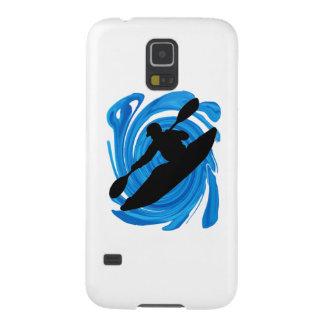 Hearts Dimension Galaxy S5 Cases