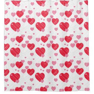 Hearts, hearts, hearts, clearly