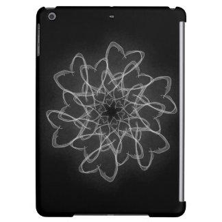 Hearts iPad Air Cover