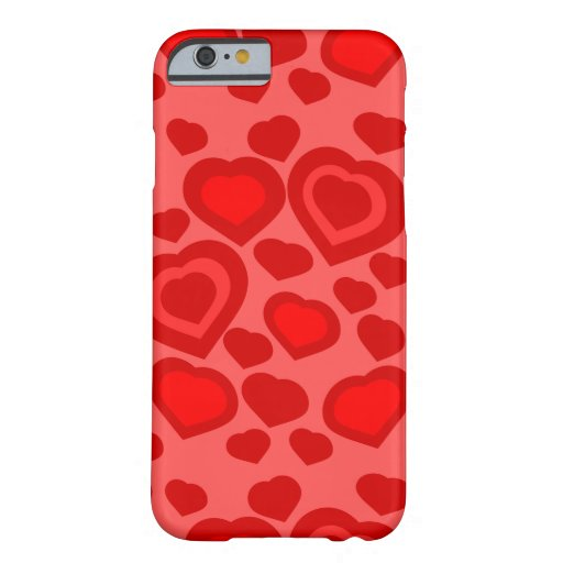 hearts.LOVE,I love you iPhone 6 Case