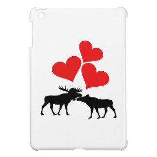 Hearts & Moose iPad Mini Covers