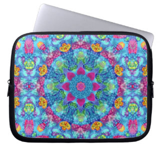 Hearts Neoprene Laptop Sleeves