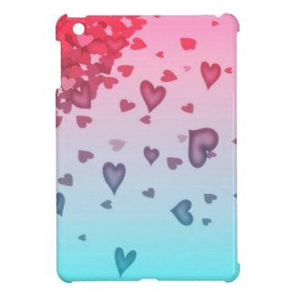Hearts Of Hearts Cover For The iPad Mini