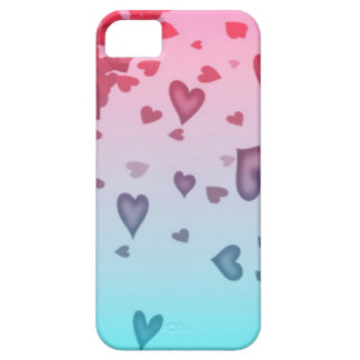 Hearts Of Hearts iPhone 5 Cases