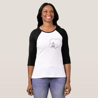 Hearts: Open for Business T-Shirt