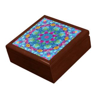 Hearts Tile Gift Box