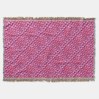Hearts & Wishes Throw Blanket