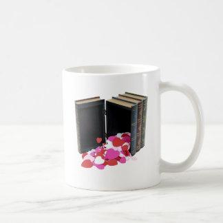 HeartsInBook030209 copy Coffee Mug