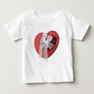 HeartsRibbon080209 Tshirt