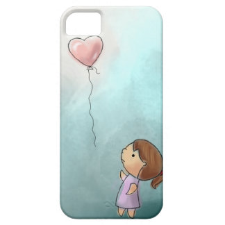 Heartstrings iPhone case