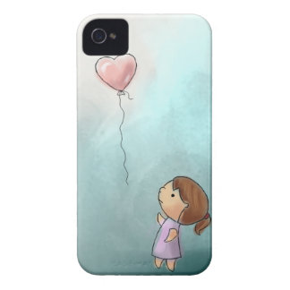 Heartstrings iPhone case iPhone 4 Case-Mate Cases