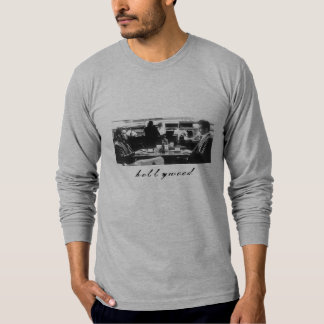 heat, hollywood T-Shirt