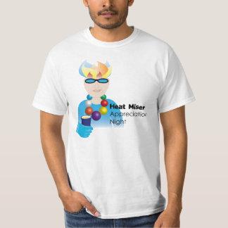 Heat Miser - Sweetheart T-Shirt