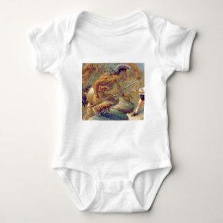 Heat of conflict baby bodysuit