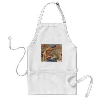 Heat of conflict standard apron