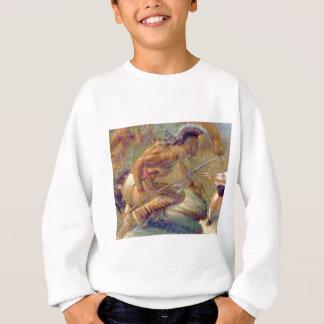 Heat of conflict sweatshirt