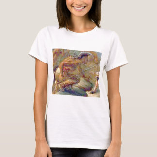 Heat of conflict T-Shirt