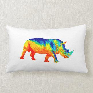 Heat Sensored Lumbar Pillow