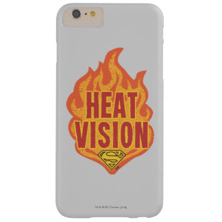 Heat Vision Barely There iPhone 6 Plus Case