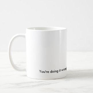Heathen Talk Logo Mug